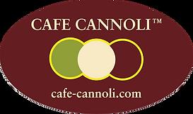 Cafe Cannoli logo