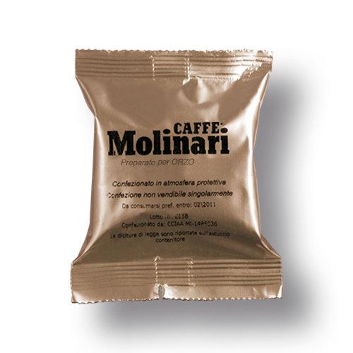 Capsule  Caffè Molinari Orzo (confezione da 50 pz)