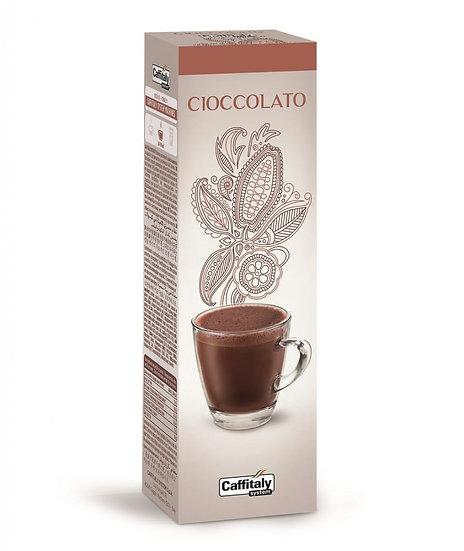 Capsule Caffitaly Cioccolato ( scatole da 10pz.)