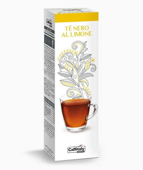 Capsule Caffitaly Tè nero al limone (confezione da 10pz)