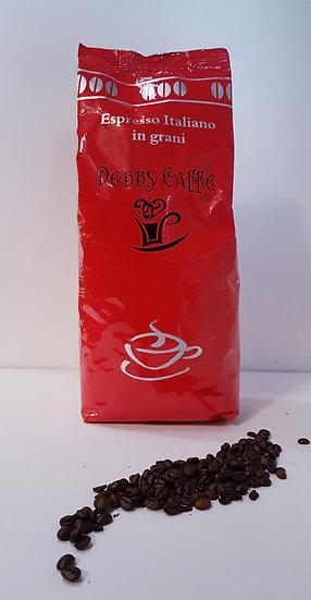 Debby Caffe' in grani Antica miscela kg 1