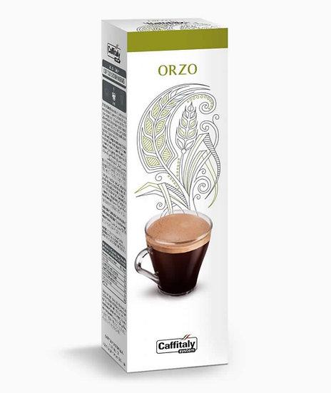 Capsule Caffitaly orzo ( confezione da 10 pz.)