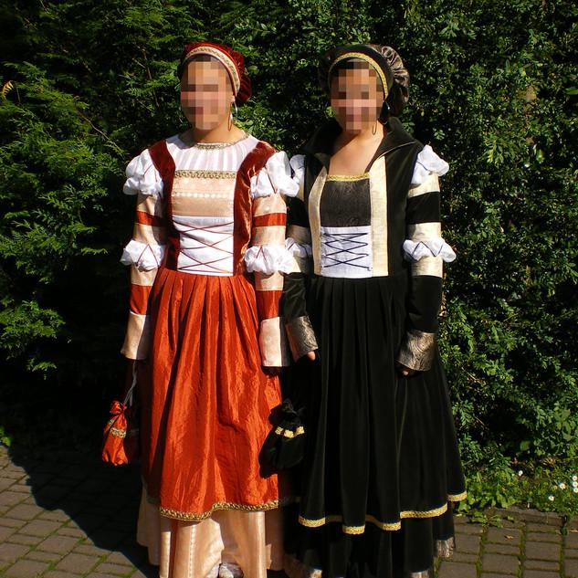 Rutenfest Renaissance