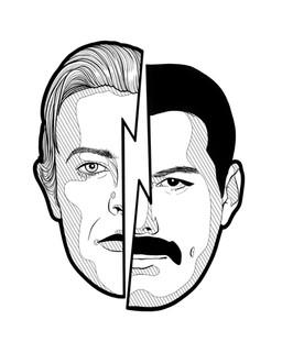 Bowie / Mercury