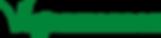 Veganmannen logo