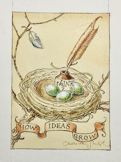 How Ideas Grow