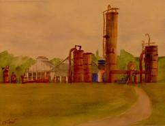 Gas Works II