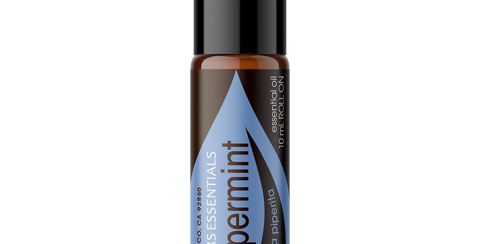 Peppermint Essential Oil Roll-on