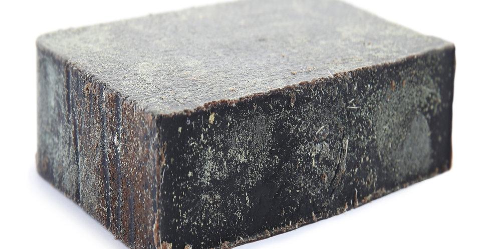 Charcoal & Tea Tree Shea Butter Soap