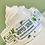 Thumbnail: Eucalyptus Spearmint Whipped Soap Body Scrub