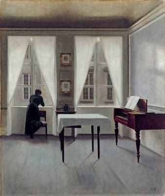 Wilhelm Hammershøi