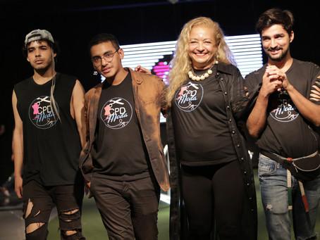 CPD MODA 2º DIA - Maranhão Fashion Week