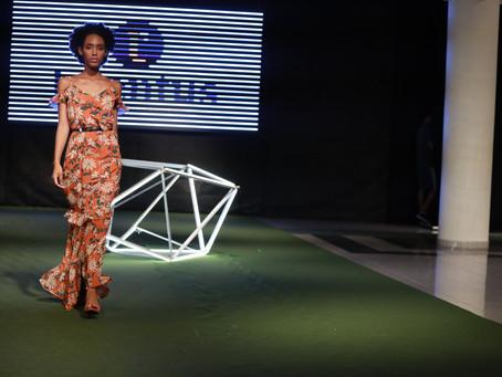 TALENTUS - Maranhão Fashion  Week