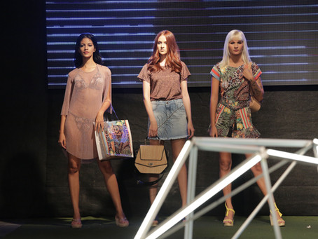 CARMEN STEFFENS - Maranhão Fashion Week