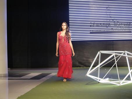 TÂNIA DRESS -  Maranhão Fashion Week