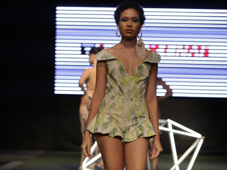 SENAI MODA - Maranhão Fashion Week