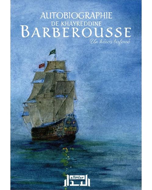 Autobiographie de Barberousse