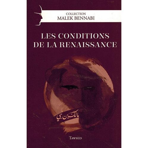 Les conditions de la renaissance, Malek Bennabi