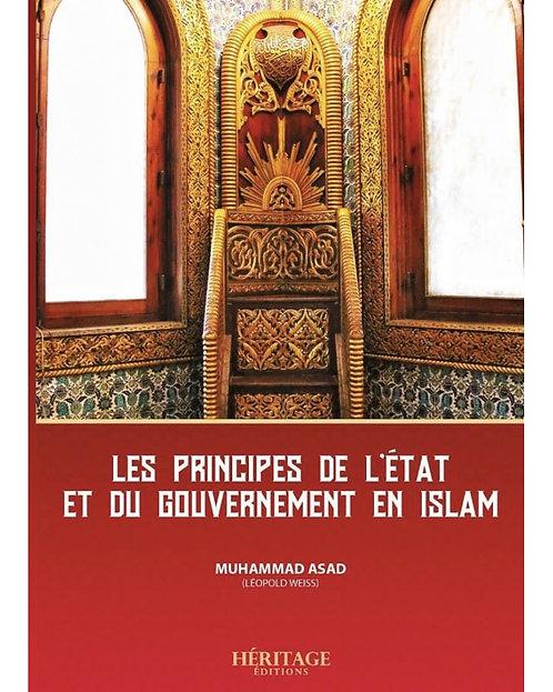 Les principes de l'État et du gouvernement en islam,  Muhammad Assad