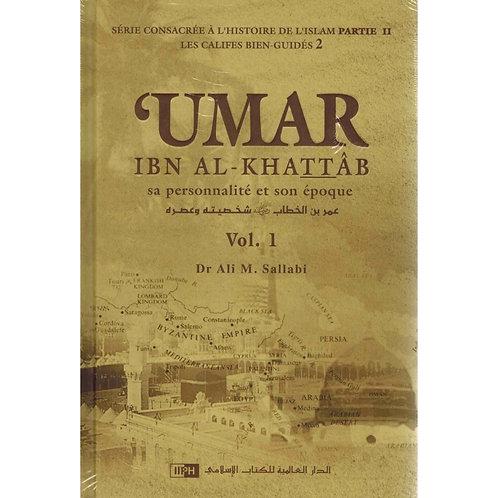 Les califes bien guidés 02 Umar - 2 volumes - IIPH