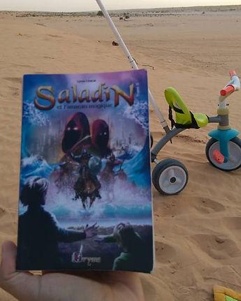 Saladin en Mauritanie.jpg
