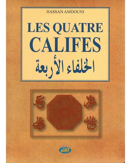 Les quatre califes (poche)