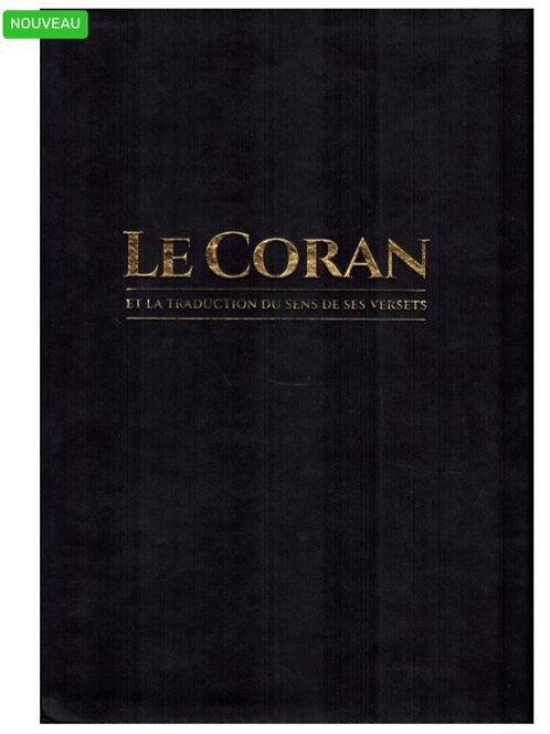 Traduction du Coran nouvelle édition