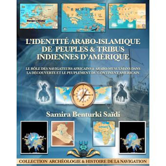 L'identité arabo-islamique de peuples et tribus indiennes d'Amérique