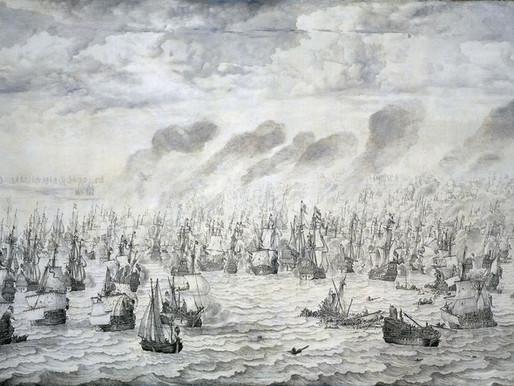Les musulmans et la mer, une histoire ignorée.