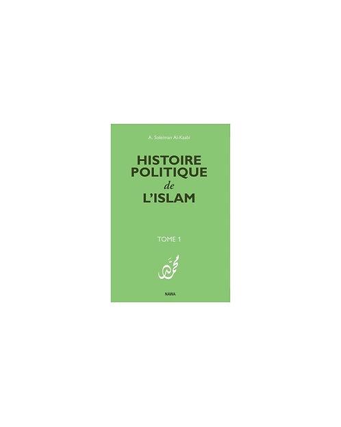 Histoire politique de l'islam, A. Soleïman al Kaabi