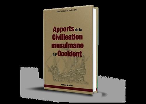 Apport de la civilisation musulmane à l'Occident