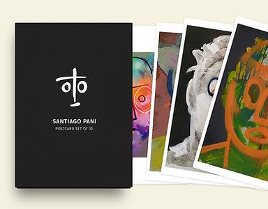 A5 CARD SET