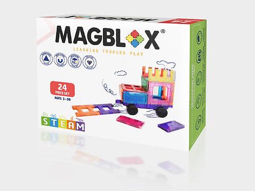 MAGBLOX® 24 PCS ACCESSORY SET
