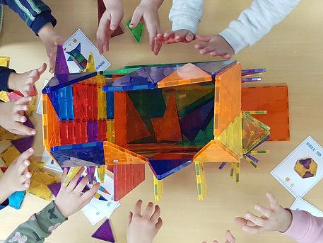 Explore Workshop - JC Creative Toys