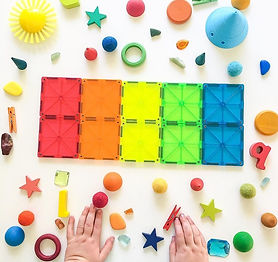 MAGNTIC TILES REVIEW JC CREATIVE TOYS