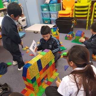 STEM ACTIVITIES FOR CHILDREN