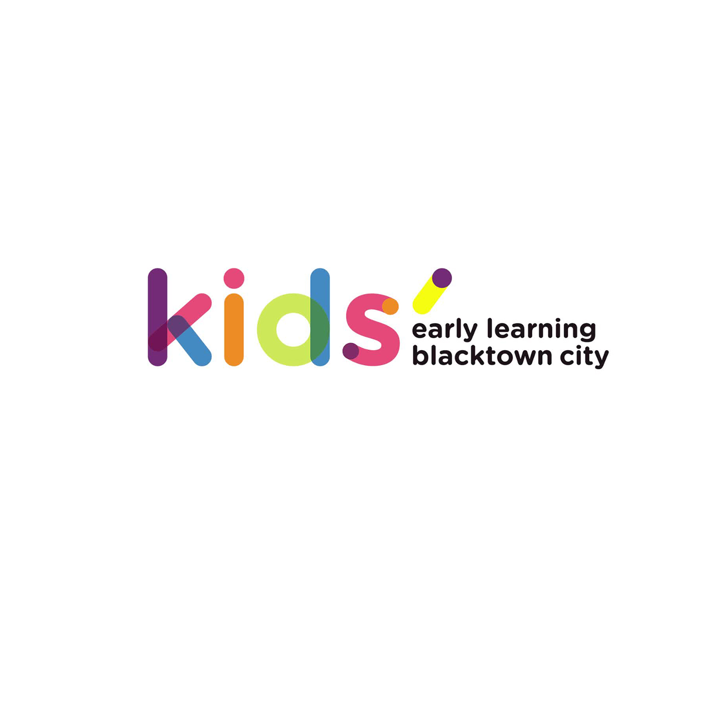 KIDS BLACKTOWN ELC