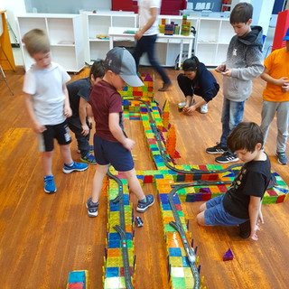 coding and engineering workshop