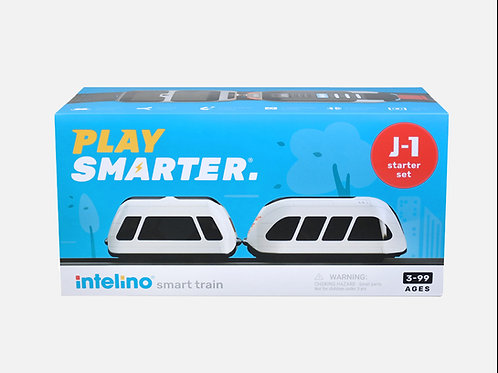 INTELINO SMART CODING TRAIN