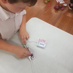 Junior Inventors