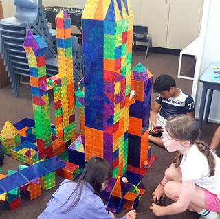 STEM INCURSIONS FOR CHILDREN