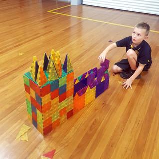 STEM WORKSHOP FOR CHILDREN