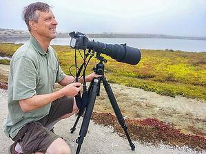 Andy working at Bolsa Chica Ecological Reserve-081515.jpg