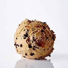 Coffee Caramel Chocolate Chip
