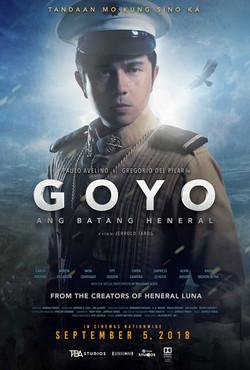 GOYO ANG BATANG HENERAL (2018)