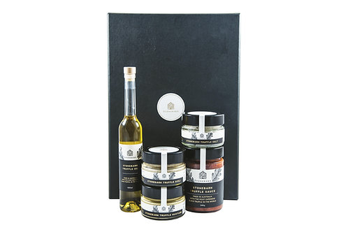 Stonebarn Black Truffle Gift Hamper - Option 3