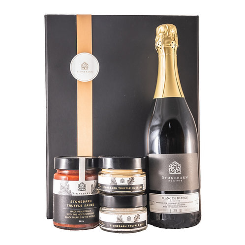 Truffle & Champagne Gift Hamper - Option 3
