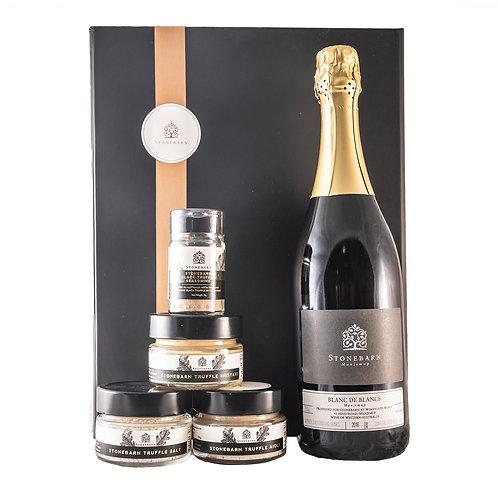 Truffle & Champagne Gift Hamper - Option 5