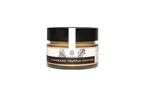 Black Truffle Mustard 130g