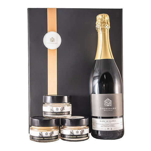 Truffle & Champagne Gift Hamper - Option 1